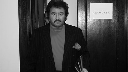 Menadżer Krzysztofa Krawczyka apeluje, aby uważać na Mariana Lichtmana! Padły ostre słowa!