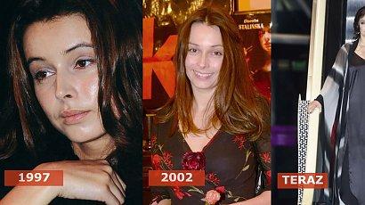 Pamiętacie Renatę Dancewicz? 52-latka zjawiła się na pokazie mody! Szok, jak teraz wygląda!