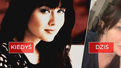 """Shannen Doherty skończyła 50 lat! Jak dziś wygląda gwiazda """"Beverly Hills 90210""""?"""