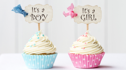Prezent na baby shower - co kupić przyszłej mamie? Zobacz najpiękniejsze dekoracje na przyjęcie