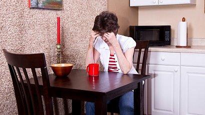 """""""Mąż od 10 lat jeździ na tirach. W domu jest co 3 tygodnie. Co to za życie?! Ciągle się dorabiamy"""""""