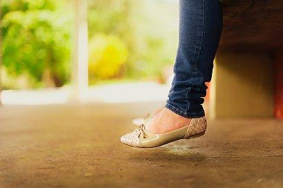 Lordsy - modne damskie buty na lato