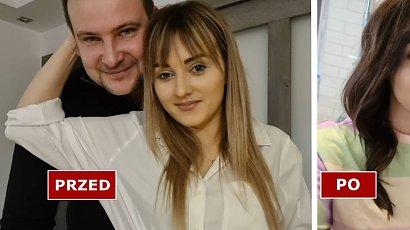 """Ania Bardowska z """"Rolnik szuka żony"""" już nie jest blondynką! Żona Grześka zaszalała z fryzurą!"""