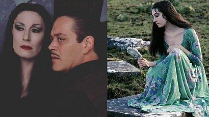 Anjelica Huston ma 69 lat. Jak dziś wygląda Morticia z Addamsów?