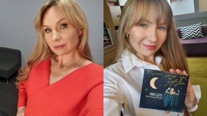 """Anna Guzik pokazała się w sukni ślubnej:""""WOW! Ale bajkowa. Jak u księżniczki"""" - chwalą fani"""