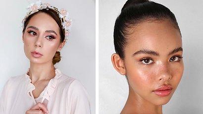 Ballerina make-up. Najnowszy trend w makijażu - instrukcja wykonania KROK PO KROKU