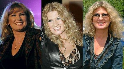 Beata Kozidrak skończyła 61 lat! Przypominamy jej fryzury: blond włosy z grzywką, loki, fale [STARE ZDJĘCIA]