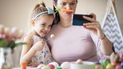 Dziś Dzień Matki - zobacz najzabawniejsze memy na temat rodzicielstwa. To Cię rozbawi!