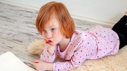"""""""Moja córeczka ma rude włosy. Boję się, że w przedszkolu będzie wytykana palcami"""""""