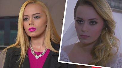 """Jak dziś wygląda Gonca z serialu """"Elif""""? Dilara Yüzer już nie jest blondynką! Ale się zmieniła!"""