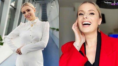 """Halinka Mlynkova jest w ciąży! """"Mogę powiedzieć, że jestem najszczęśliwszym człowiekiem na świecie. Myślę, że będzie fajnie"""""""