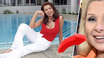 Jak dziś wygląda Aldona Orman? 53-latka nadal kusi zgrabną figurą i rozpala zmysły!