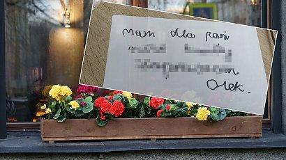 Dostała uroczy liścik od 8-letniego sąsiada, który zniszczył jej kwiaty na parapecie. HIT!
