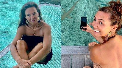 Dzień Matki: Kinga Rusin pokazała na Instagramie swoją mamę! Fani w szoku: Ale podobne!