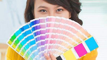 Twój ulubiony kolor zdradza Twoje cechy charakteru. Sprawdź, czy to się faktycznie zgadza!