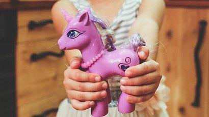 """""""Moja córka nie dzieli się zabawkami z innymi dziećmi. Dlaczego miałaby to robić?!"""""""