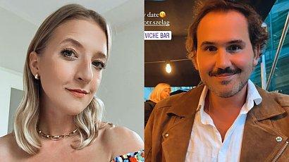 Lara Gessler pokazała sukienkę na randkę z mężem - pierwszą od narodzin córki! Cena przyprawia o zawrót głowy