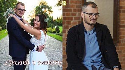 """Maciej ze """"Ślubu od pierwszego wejrzenia"""" zabrał głos po finale. Fani: Bądź sobą, jesteś jak diament"""
