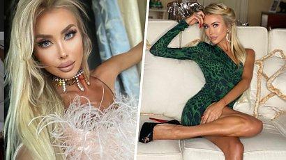 Mama Julii Dybowskiej wygląda jak jej... młodsza siostra! Fani są oczarowani jej urodą!