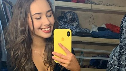 Marcelina Ziętek - 19+, Szkoła, wiek, wzrost, Instagram, chłopak, Miss, modeling - kim jest dziewczyna Piotra Żyły?