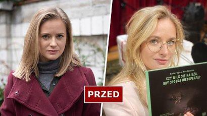 """Klaudia z """"Rancza"""" już tak nie wygląda! Marta Chodorowska zaszalała z fryzurą i teraz ma short boba!"""