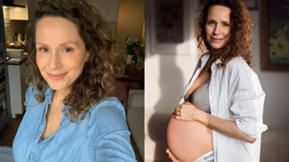 """Monika Mrozowska pokazała wszystkie dzieci:""""Patologia, ile dzieci tylu ojców, mylą się tatusiowie?"""" - grzmią internauci"""