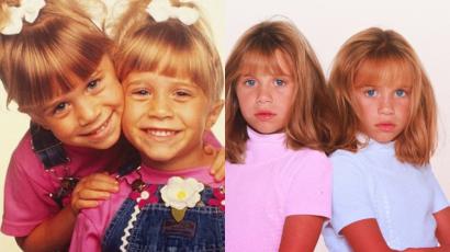 Bliźniaczki Olsen to najpopularniejsze siostry świata. W tym roku kończą 35 lat. Czym się zajmują i jak się zmieniły?