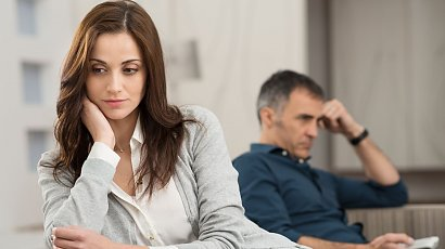 """""""Mąż zapomniał o moich urodzinach i nawet mnie nie przeprosił! Czy on mnie jeszcze kocha?"""""""