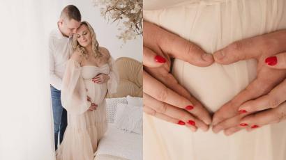 """""""Rolnik szuka żony"""": Magda Bator urodziła! Znamy płeć i imię dziecka. Gratulujemy szczęśliwym rodzicom!"""
