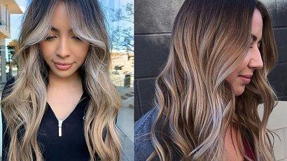 Shadow Root Hair - co to takiego? Poznaj najwygodniejszy i najmodniejszy fryzjerski trend tego sezonu!