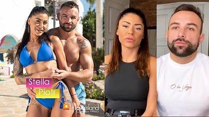 """Stella Staniszewska i Piotr Szczurek z """"Love Island"""" rozstali się! """"Doszliśmy do wniosku, że nie zbudujemy wspólnie przyszłości"""""""