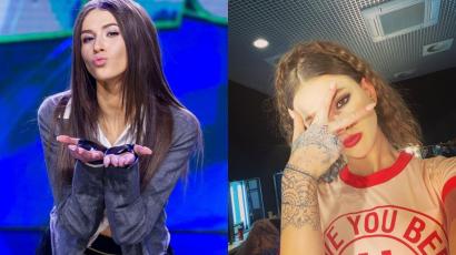 """Roksana Węgiel pokazała stylówkę z Komunii brata: """"Wyglądasz, jak byś sama szła do komunii, taki aniołek"""" - piszą internauci"""