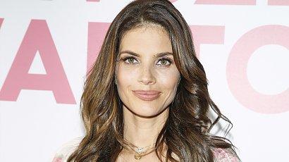 Jak kiedyś wygląda Weronika Rosati? Egzotyczna fryzura dodawała jej pazura i... lat!