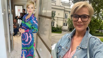 Wiemy, kim jest nowy partner Moniki Zamachowskiej. Podzielił się ich wspólnym zdjęciem na Instagramie. Zaskoczeni?