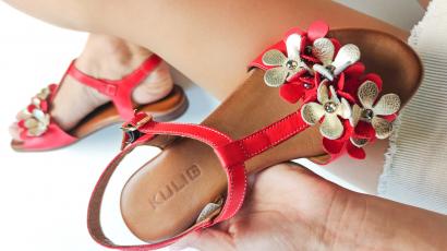 Obuwie damskie Kulig: skórzane buty z klasą na każdą porę roku!