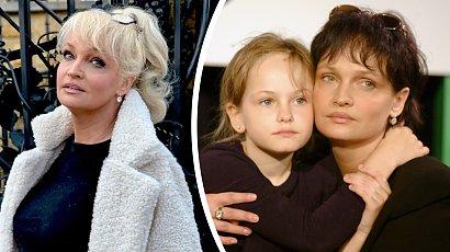 Adrianna Biedrzyńska pokazała córkę! Michalina Robakiewicz skończyła 27 lat. Ależ ona śliczna!