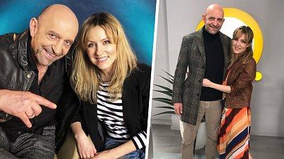 Agata Wątróbska i Janusz Chabior świętują 1. rocznicę ślubu! Zobacz, jak wyglądał ich wielki dzień!