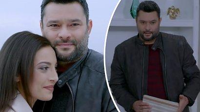 """Jaki prywatnie jest ochroniarz Hümeyry z serialu """"Elif""""? Cem Kılıç to niezły przystojniak!"""
