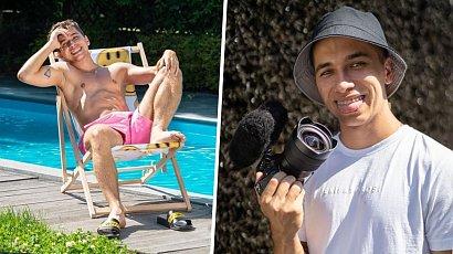 Friz, czyli Karol Wiśniewski - Youtube, Ekipa, ciekawostki - wszystko, co musisz wiedzieć o słynnym youtuberze!