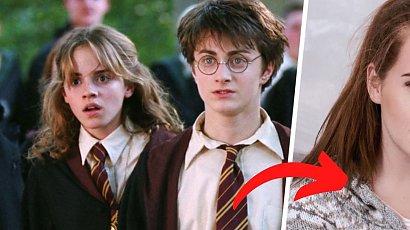 """Ta dziewczyna wygląda jak Hermiona z """"Harry'ego Pottera""""! Emma Watson ma sobowtórkę!"""