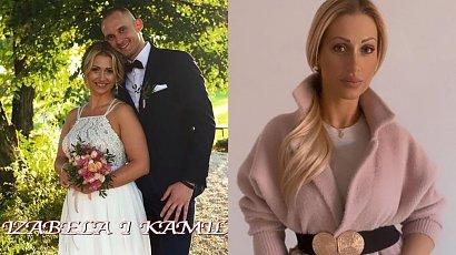 """Iza Juszczak ze """"Ślubu..."""" pokazała sukienkę na wesele! """"W końcu pobawicie się bez kamer"""""""