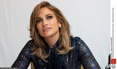 Włosy J.Lo to doczepy! Pokazała, jak wyglądają naprawdę jej włosy!