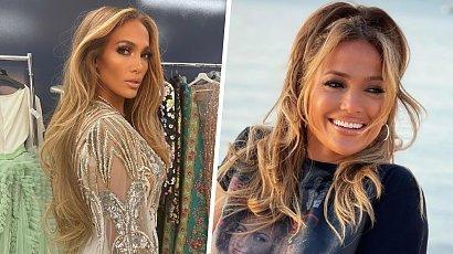 Jennifer Lopez pokazała młodszą siostrę! Lynda skończyła 50 lat! Widać podobieństwo?