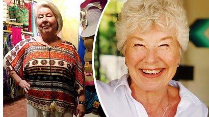 Niezwykła metamorfoza 75-letniej babci! Joan MacDonald udowodnia, że wiek to tylko liczba!