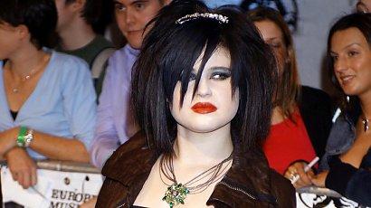 Kelly Osbourne już tak nie wygląda! W życiu byśmy jej nie poznali! Ale się zmieniła!