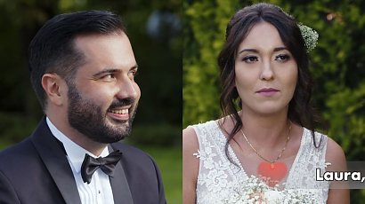"""Karol i Laura ze """"Ślubu od pierwszego wejrzenia"""" pokazali pierwsze wspólne zdjęcie!"""