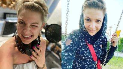"""Magda Narożna prezentuje nową fryzurę: """"O jak ślicznie w takich włoskach, rewelacja, pasuje Ci bardzo"""" - piszą fani"""