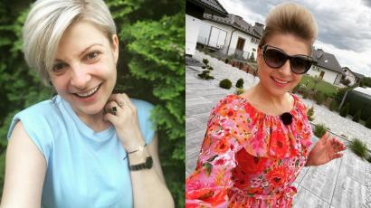"""Magda Narożna zaszczepiła się na COVID:""""Szczepią Was w warunkach jak psy na wściekliznę, żenada, obyś nie żałowała"""" - krytykują fani"""