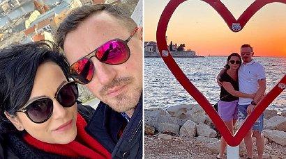 Adam Małysz z żoną obchodzili 24. rocznicę. Jak się poznali?