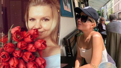 """Marta Manowska pochwaliła się ślubnym zdjęciem: """"Przepiękna para"""" - piszą fani. Gratulacji nie ma końca"""